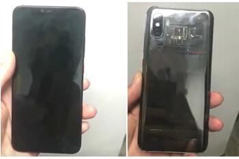 Xiaomi Mi 8 leaked specs sheet looks mildly interesting