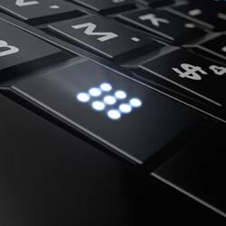 BlackBerry KEY2 teaser reveals mystery button on the keyboard (VIDEO)