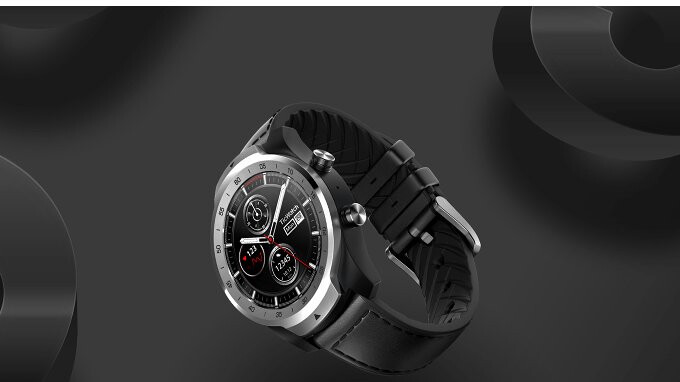 Mobvoi unveils new TicWatch Pro smartwatch powered by Wear OS