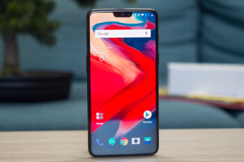 OnePlus 6 battery life test results: above average