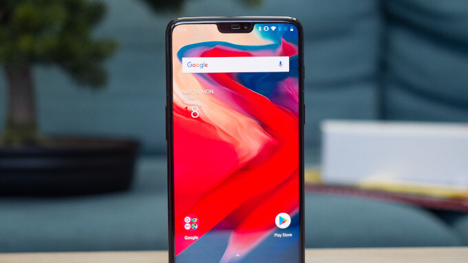 Oneplus 6 Battery Life Test Results Phonearena