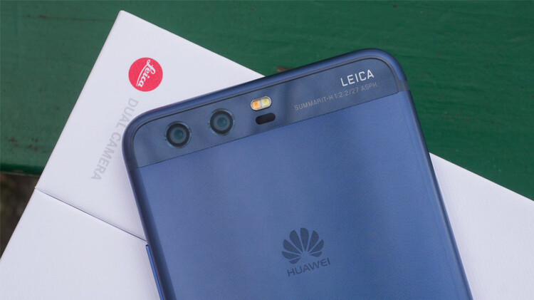 Huawei shuts down bootloader unlock program