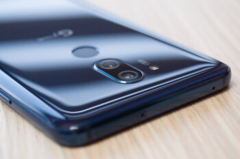 Sprint is the most expensive carrier to get the LG G7 ThinQ in the US
