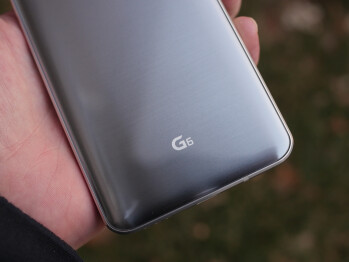 LG G6 Android 8.0 Oreo update starts rolling out in Europe