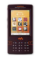 Sony Ericsson announces W950 walkman phone