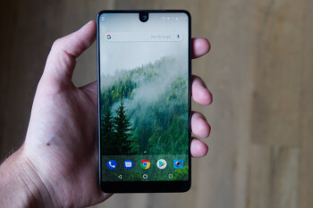 Andy Rubin's email to Essential employees leaks; company is not shutting down but could be sold