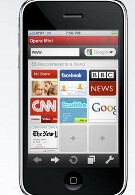 Win a free iPhone from Opera by guessing when Mini 5 will get App Store approval