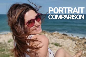 OnePlus 6 vs Samsung Galaxy S9+ vs iPhone X vs Google Pixel 2 XL Portrait Mode Comparison