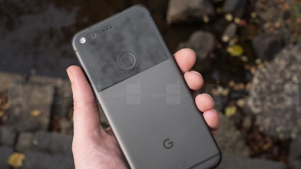 Deal alert: Google Pixel for $350 (new!)