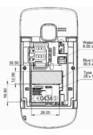 Nokia C3 pays a visit to the FCC