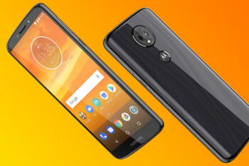 The price of Motorola Moto E5 Plus on Sprint is unjustifiably high