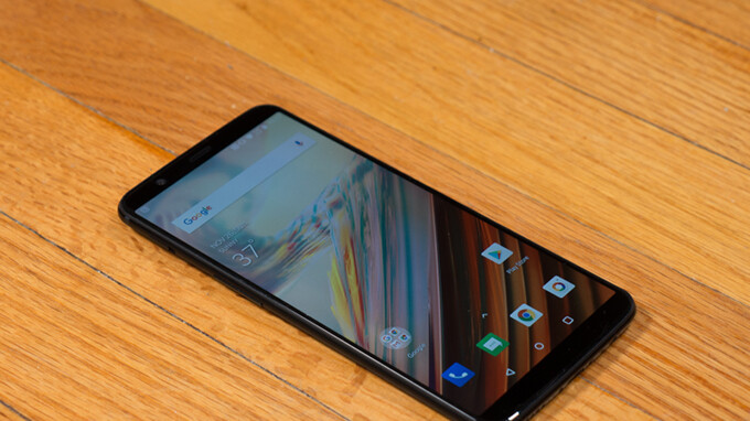 Latest OnePlus 5/5T update is huge, adds new gesture, fixes some issues