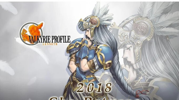 Square Enix's cult classic Valkyrie Profile: Lenneth out now on Android and iOS