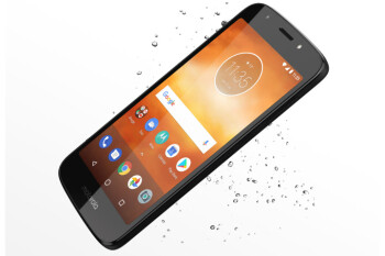 Motorola Moto E5 Play is Verizon's cheapest prepaid Android Oreo phone