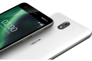 Nokia 2 to receive Android 8.1 Oreo in June