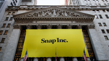 Shakeup: Snap Inc.'s engineering dept. reorganized amid diversity claims
