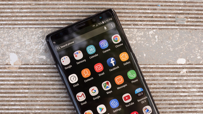 Deal: Samsung Galaxy Note 8 is $230 off at T-Mobile