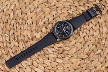 Samsung Gear S3 frontier and classic get new update that adds a new feature