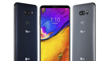 LG V35 ThinQ is official, comes with Snapdragon 845 and a promising new camera