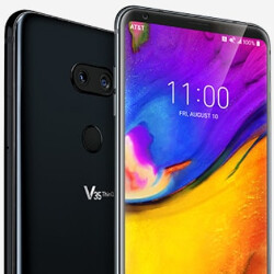 $900 LG V35 ThinQ launches June 8th at AT&T; pre-orders start June 1st