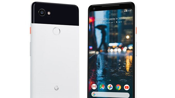 Report: Google to upgrade third-generation Pixel handsets to compete with Apple (UPDATE)