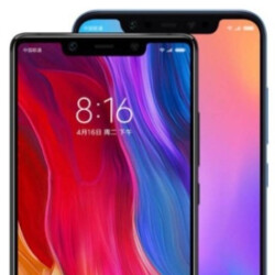 Images of the Xiaomi Mi 8, Mi 8 SE and Xiaomi Band 3 surface along with teaser video