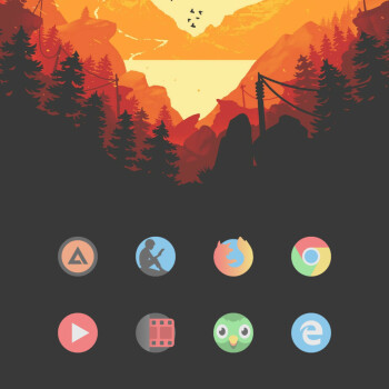 Best new icon packs for Android (May 2018)