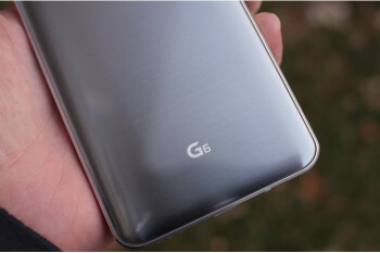 Sprint kicks off LG G6 Android 8.0 Oreo rollout