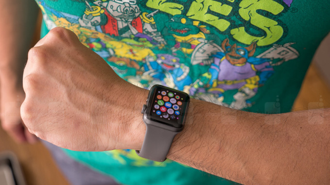 Verizon is riding high on Apple Watch activations