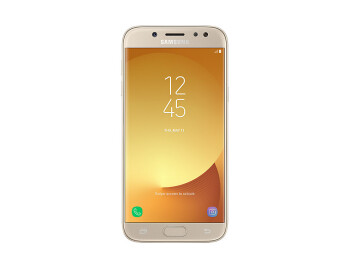 Samsung Galaxy J5 (2017) may be updated directly to Android 8.1 Oreo