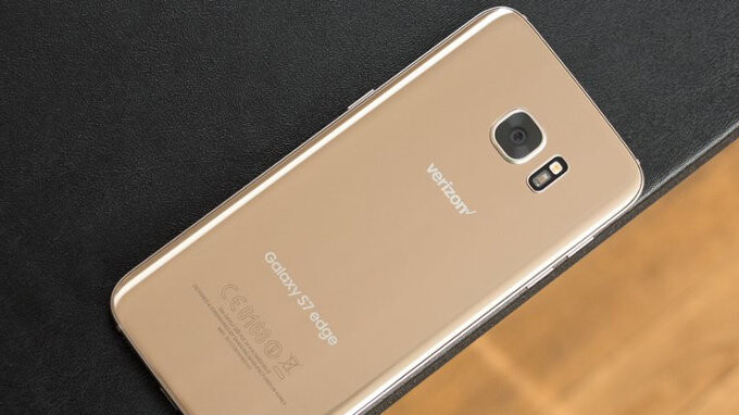Verizon's Samsung Galaxy S7 and Moto Z should be updated to Android Oreo in June