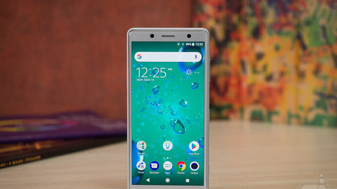 Deal: Unlocked Sony Xperia XZ2 Compact is now $50 cheaper