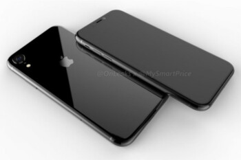 This is what the iPhone 9 could look like