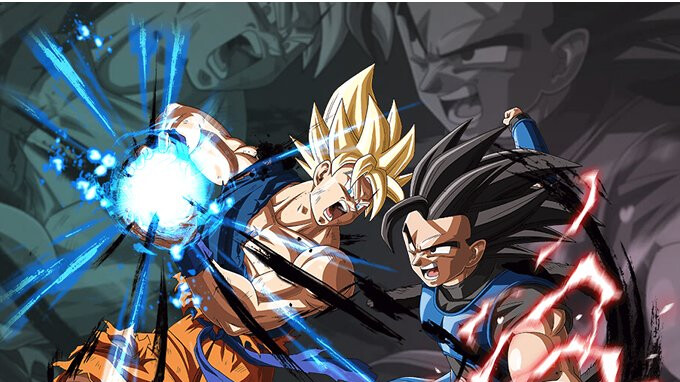 Dragon Ball Legends for Android and iOS now available worldwide