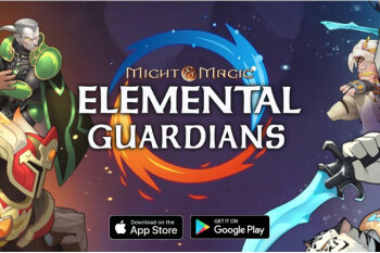 Ubisoft launches Might & Magic Elemental Guardians RPG on Android and iOS