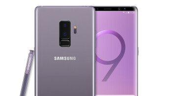 Samsung Galaxy Note 9 to be introduced on August 9th?