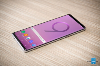 Galaxy Note 9's camera will be one of its best features