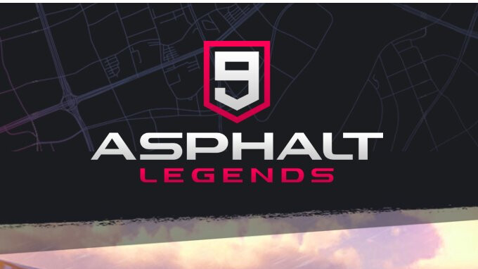Gameloft to launch Asphalt 9: Legends on Android and iOS this summer