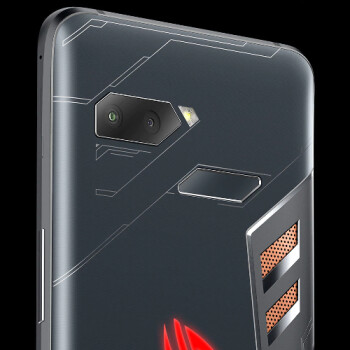 The Asus ROG Phone is announced: it's meant to make headshots, but it aims at gamers' hearts