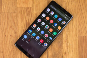 Deal: Unlocked Samsung Galaxy Note 8 officially costs $750 ($200 off)