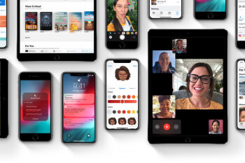 iOS 12 is announced with focus on performance and augmented reality