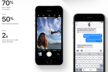 Apps on iOS 12 to start up to 2x faster, including on older iPhones