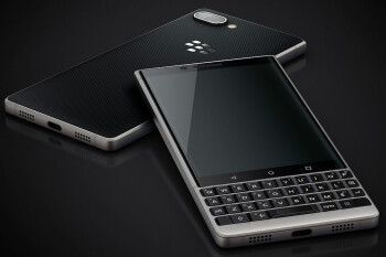 BlackBerry KEY2 renders reveal refined design, reconfirm mystery button