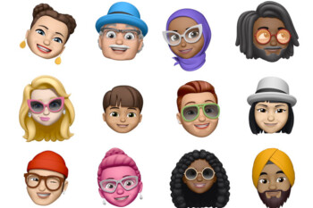Apple takes Animoji to a whole new level of narcissism with Memoji