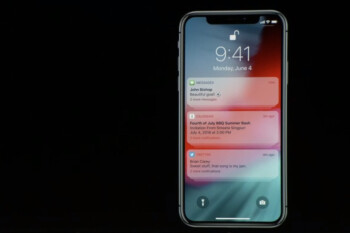 iOS 12 – finally! – brings Grouped Notifications to iOS