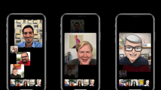 IOS 12: New Memoji, 32 User Group FaceTime, Organized Notifications and More