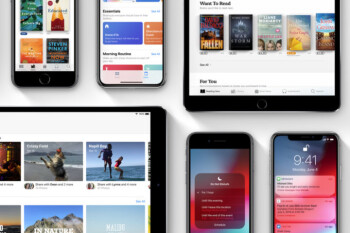 What is your favorite new feature in iOS 12?