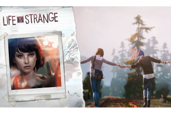 Square Enix confirms teen drama Life Is Strange lands on Android in July
