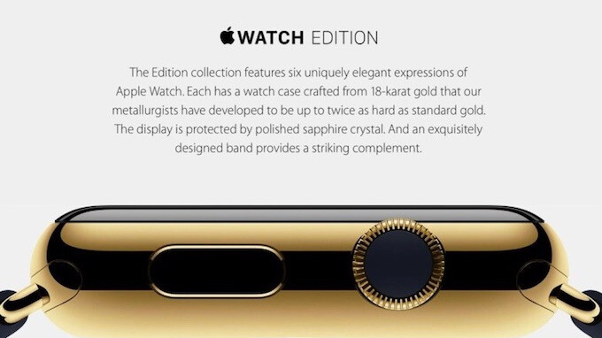 Bought a $17,000 first-gen Apple Watch? Sorry, it will no longer be updated, says Apple