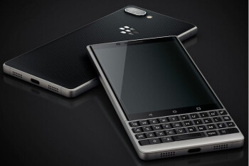 BlackBerry KEY2 rumor review: in come the dual cameras